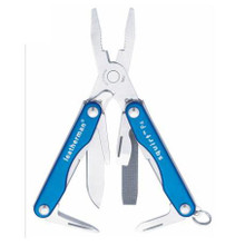 Leatherman Squirt Multi-tool P4-glacier
