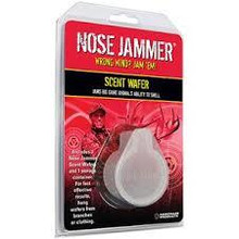 Fairchase Products Nose Jammer Scent Wafer 3-pk