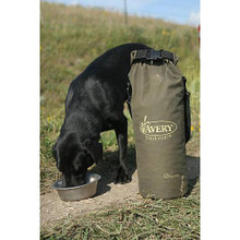 Avery Dristor Dog Food Bag 20lb