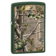 Zippo Windproof Lighter Realtree APG