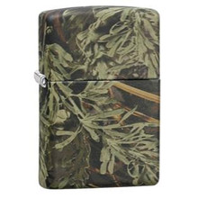 Zippo Windproof Lighter Realtree Max-1