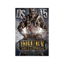 Drury Outdoors Dream Season 15