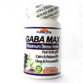 GABA MAX has a unique blend of ingredients including Phenyl-GABA, Theanine and Sceletium Tortusum (Kanna) that work together to increase GABA, the #1 calm and happy neurotransmitter in the brain. When your GABA Levels are higher, you have more focus, attention and memory to tackle problems you feel great and think with more clarity.
