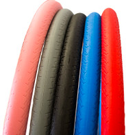"24"" X 1"" (540mm) Sentinel High Rebound Polyurethane Tire"