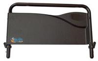 I9XT-FX Invacare Full Length Arm Assembly for 9000XT / XDT