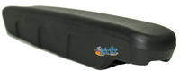 "PRD439 14"" Full Length Armrest Pad to fit Pride Jazzy Select® Elite  Power Chairs. SOLD AS PAIR"