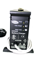 BA220-1 INVACARE 8 AMP BATTERY CHARGER