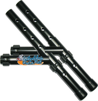 AT401 Universal Anti-tipper Push button/ Rubber Tip