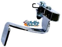 FP601 INVACARE CAM LOCK CLIP ASSEMBLY-LEFT SIDE