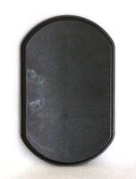 CP021- PLASTIC CALF PADS - ONE PAIR