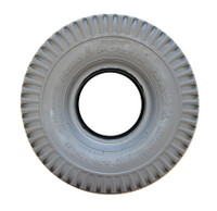 "T059P-  10 X 3"" (260X85)  KNOBBY TIRE. SOLD AS PAIR"