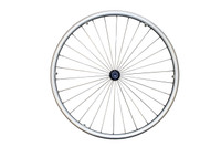 "SPINERGY 30 SPOKE WIRE WHEEL With 2"" Pull Hub, Choose Size, Pair"
