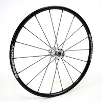 "25"" Spingergy Everyday, 18 Spoke Ultra Light Wheel"