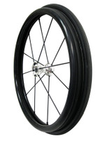 Spinergy FlexRim 12 Spoke Lite Extreme (LX)