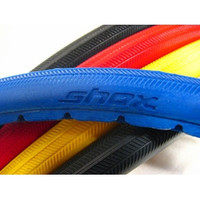 "AL250XP- SHOX URETHANE  26 X 1"" (25-590)  AVAILABLE IN 4 COLORS. SOLD AS PAIR"