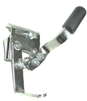 WL060P- BOLT THROUGH TYPE WHEEL LOCK FOR FIXED ARMREST. SOLD AS PAIR