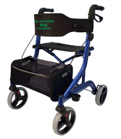 Ovation 805 Walker (Rollator)