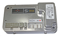 Front view of a 70 amp S-DRIVE/PRIDE Power Module, Part number (D51272)
