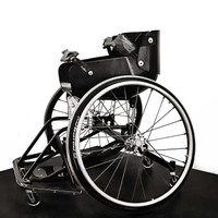HOC3 - Hands On Concepts Custom Basket Ball Wheelchair