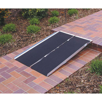 "RMP230 - 2' X 30"" Single Fold Ramp"