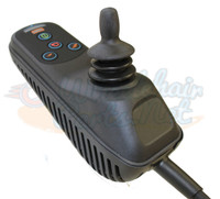 D51112 - 4 KEY VSI HOVEROUND MPV5 WHEELCHAIR JOYSTICK