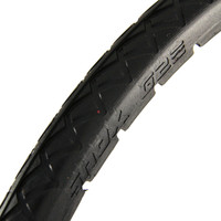 "24"" (540) Shox G2 All Terrain Tread - Black Color- Sold in Pairs"