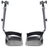 STDSF-TF - Swing-Away Footrests