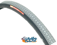 """T296 24"""" x 1"""" Passage High Pressure Tire. Sold as Pairs"""