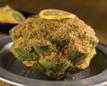 Stuffed Artichoke