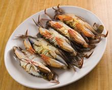 Fresh Soft Shell Crabs