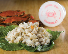All Lump Crabmeat