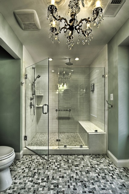 Fantastic showers many bidets for Pretty small bathroom ideas