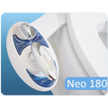 LUXE bidet Neo Elite 180 Model