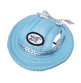 Blue Dog Sun Hat