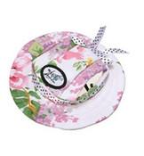 Floral Dog Sun Hat