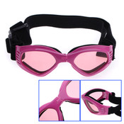 Pink Dog Sunglasses