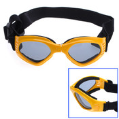 Yellow Dog Sunglasses