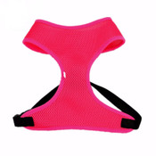 Bright Pink Lightweight Dog Harness