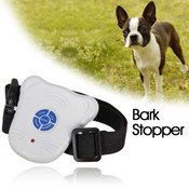 Bark Stopper Anti Barking Dog Collar