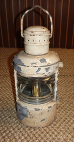 nautical decor ship light