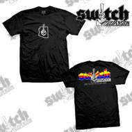 Switch Suspension Pride Of Arizona T-Shirt