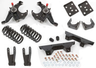 Chevrolet C-10 1973-1987 6/8 Deluxe Drop Kit