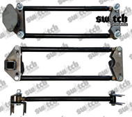Weld in Parallel Universal 4 Link Kit Switch Suspension