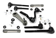 1967 F-Body Steering Kit, w/Power Steering - Ridetech Part# 11169571