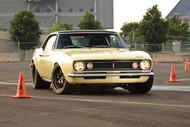 Pontiac Firebird 1967-1969 Ridetech Level 1 CoilOver System - Ridetech Part #11160109