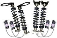 Pontiac Firebird 1993-2002 CoilOver Rear System Level 3 Ridetech Part# 11210311