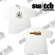 Switch Suspension Pride Of Arizona T-Shirt White