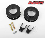 "Dodge Ram 2wd/4wd 2500/3500 2014-2018 Front 2.5"" Leveling Kit - McGaughys Part #54314"