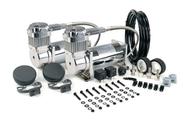 Viair 400C Compressor Dual Pack