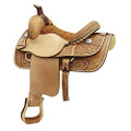 Billy Cook Classic Lady Roper Saddle 14.5in. 291-521-45